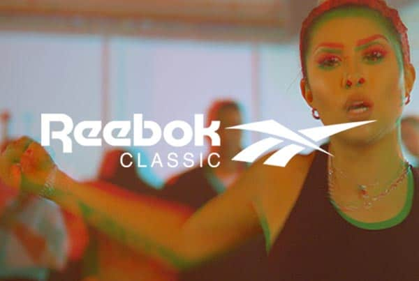 Reebok Classic Collective