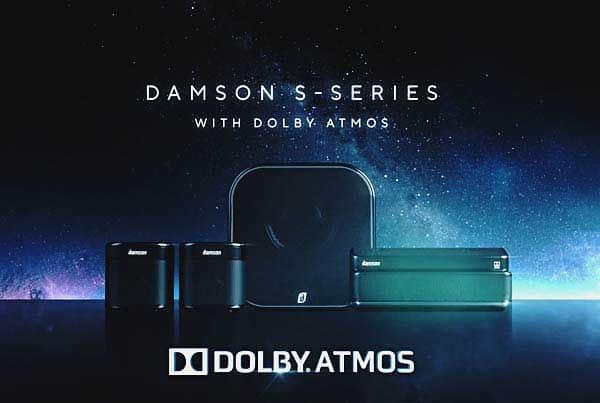 Damson S-Series