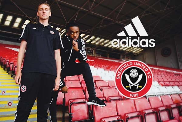 Adidas / SUFC – 2019 Kit Launch
