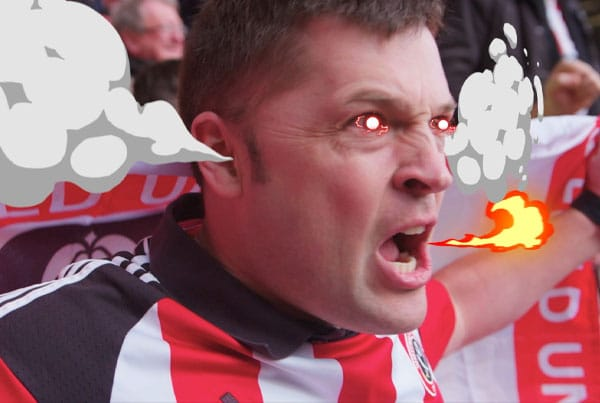 SUFC – The Game