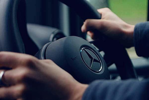 Mercedes – U-Build